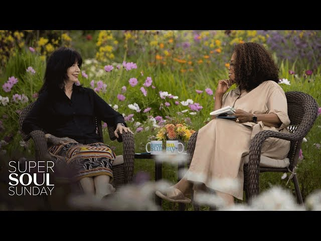"Joy Harjo: ""I Can Remember Moments Of Being An Infant"" 