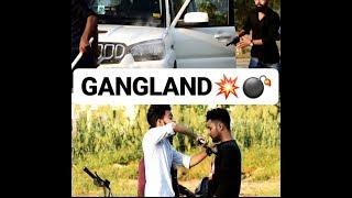 gangland   official trailer   Ausaf maya  