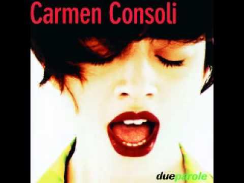Carmen Consoli - Posso Essere Felice