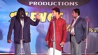 ദേ.. അന്യന്..!! | Ramesh Pisharody | Malayalam Stage Comedy