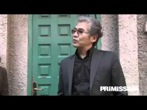 Intervista a Sangsoo Im regista di The Housemaid