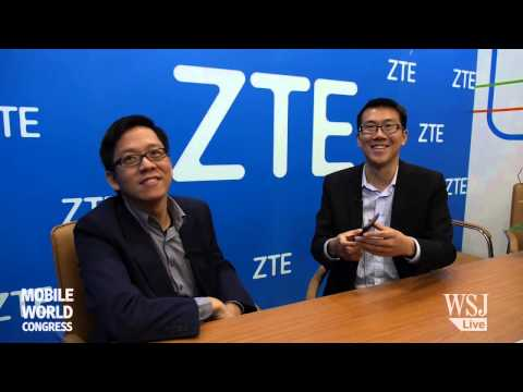 For Your Eyes Only: ZTE