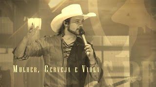 Lucas Reis & Thácio - Mulher Cerveja e Viola [ DVD SALOON LRT ]