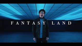 Смотреть клип Our Last Night - Fantasy Land