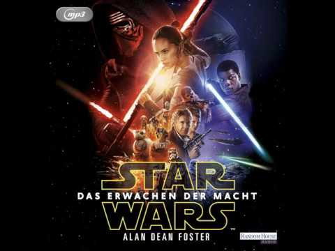 Star Wars - Das Erwachen der Macht: Das Hörbuch zum Film YouTube Hörbuch Trailer auf Deutsch