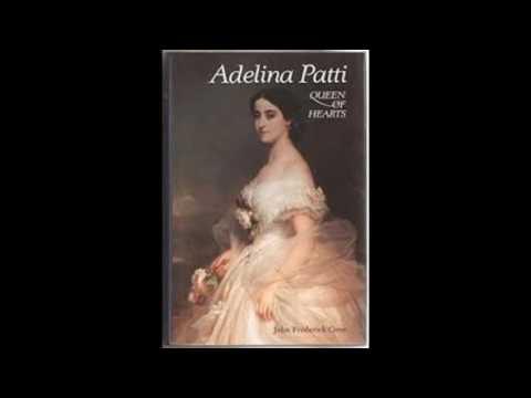1900's Opera - Soprano Adelina Patti  compilation mix (1905-1906)