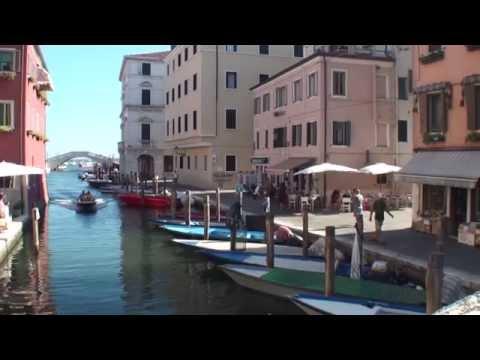 Chioggia - La Piccola Venezia