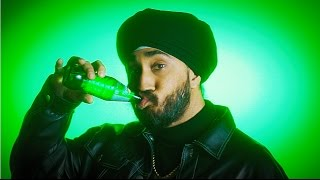 Repeat youtube video My Spicy Icy Girl  - Jus Reign x Sprite
