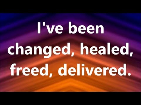 I Won't Go Back (Brooklyn Tabernacle) Worship w/ lyrics