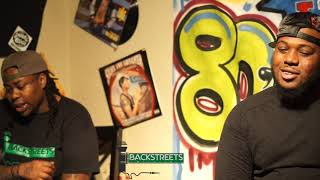 Rounchy TALKS MEANING BEHIND GEEK STREET, NEW MUSIC & LIFE BEFORE MUSIC