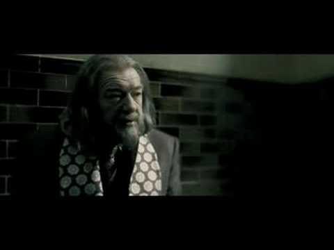 Harry Potter e il Principe Mezzosangue - Trailer Italiano - True HD
