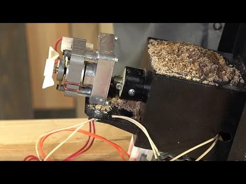 How to Clear a Jammed Auger on a Traeger Grill - Traeger Maintenance