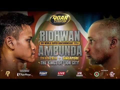 """"""" Ridhwan the Ringstar"""" The Story Continues....."""