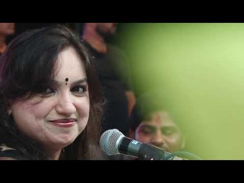 Sangita Labdiya - Surat Gujarati Dayro - Gujarati Folk Songs