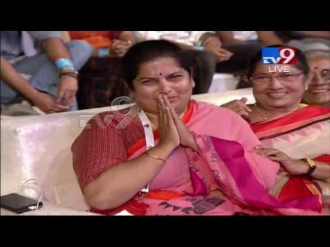 Baahubali 2 Pre Release - AV On MM Srivalli - TV9