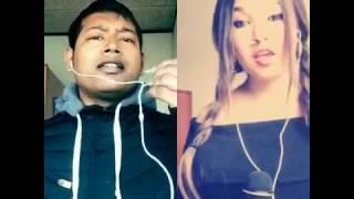 Timro man badaliyechha - Yash kumar Nepali hit song Smule Sing Karaoke