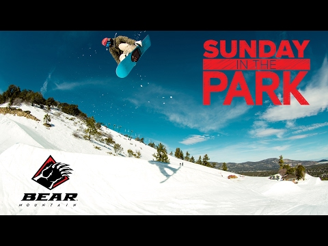 2017 Sunday in the Park Episode 6