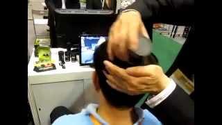 BEAVER PROFESSIONAL COSMETIC  Hair Building Fibers1 Thumbnail