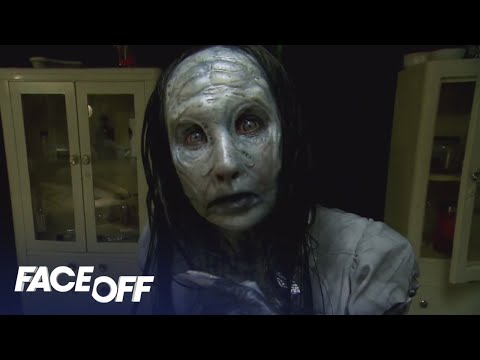 FACE OFF  Season 12, Episode 10: Who's Afraid of the Dark?  SYFY