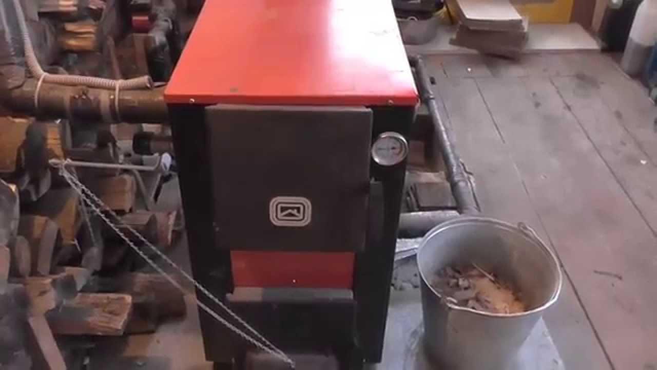 как выбрать диаметр дымохода для печи