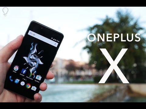 OnePlus X - Review/Análise em Português