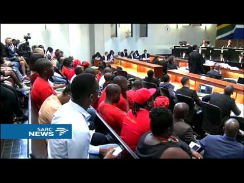 Magistrate failed to interpret the law on Feesmustfall activist case: Concourt