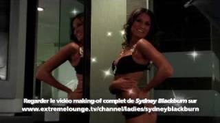 Ladies Sydney Blackburn - www.ExtremeLounge.TV
