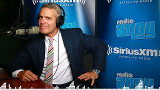 Andy Cohen Weighs In on Kim Cattrall's Feud with Sarah Jessica Parker