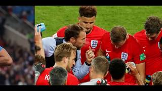 England vs colombia penalty