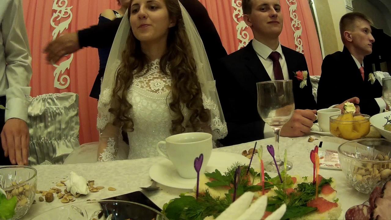 На свадбах скрытая камера