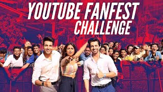 Youtube FANFEST Challenge | Rimorav Vlogs