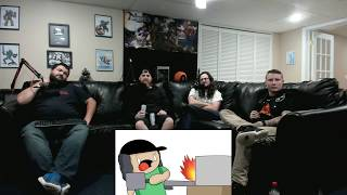 Renegades React to... TheOdd1sOut - Sooubway 1 & 2 - Work Stories & Annoying Customers