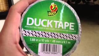 HIGH QUALITY DUCT TAPE WALLETS FOR SALE!!!