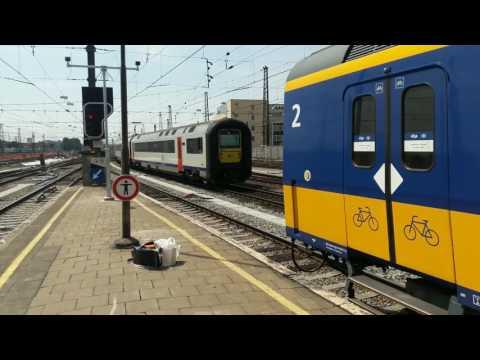 Brussels Midi station 21/6/17