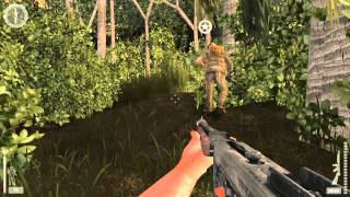 07. Medal of Honor: Pacific Assault - Realistic Difficulty Walkthrough - Guadalcanal: Marine Camp