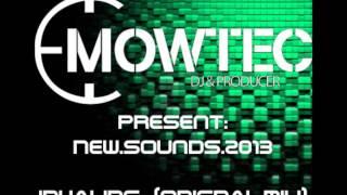 Mowtec - Inhaling (Original Mix)