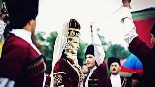 Музыканты на Адыгейскую свадьбу.Трейлер канала Музыка к вашему празднику