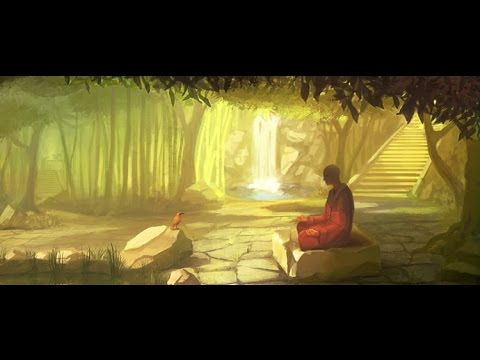 528 hz DNA Healing/Chakra Cleansing Meditation/Relaxation Music