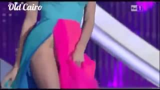 ملكة جمال إيطاليا لعام 2013 بدون ملابس داخلية نهائياً