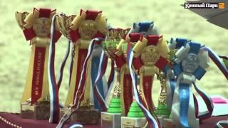 Весенний Кубок КСК «Виват, Россия!» по выездке