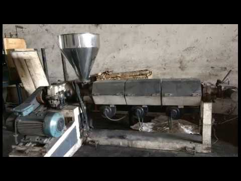 Used roto moulding machine for sale in india