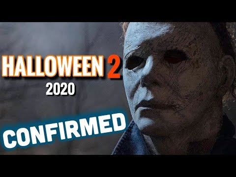 Halloween Filme 2020 Halloween 2 (2020) CONFIRMED + Details   YouTube