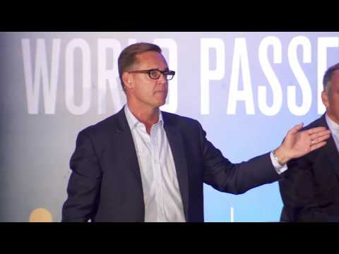 WPS 2016 - Leadership Panel: Innovating Better, Together