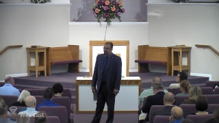 Minor Prophets: Malachi - Kerry Williams - 09-23-18-pm