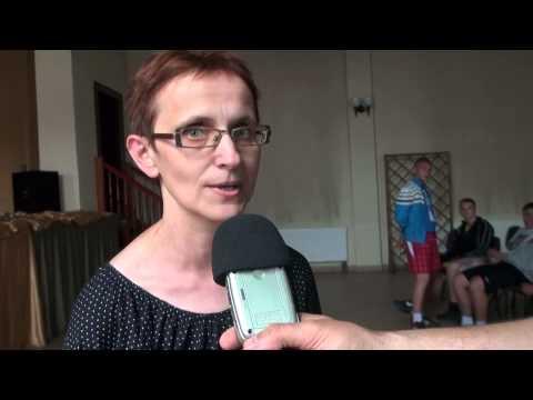 MOW D.CH. Koncert w DPS Pleszew 17.06.2014