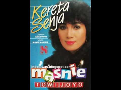[Full Album] Best of MASNIE TOWIJOYO - Kereta Senja