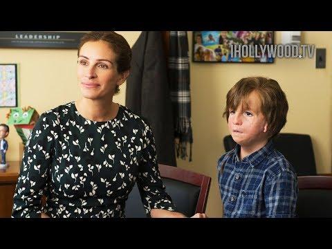 WONDER (2017 Movie) Behind The Scenes -...