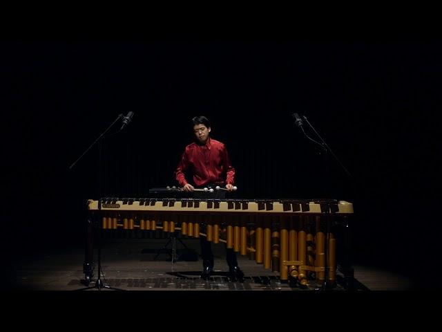 Three Moves for Marimba