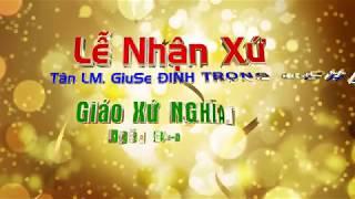 LM GIUSE ĐINH TRỌNG NGHĨA GX NGHĨA MỸ 2017