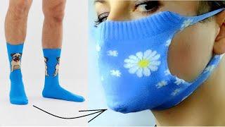 маска своими руками для лица izkamnei как сделать маску с фильтром тканевая маска